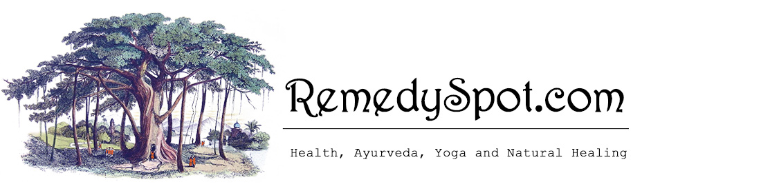 Health, Yoga, Ayurveda and Natural Healing
