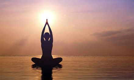 Reducing Stress through Ayurveda