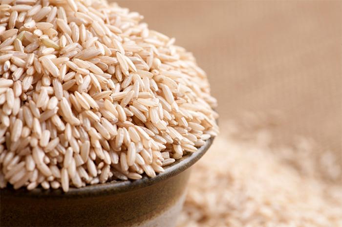 Beneficios de comer arroz Basmati Según Ayurveda