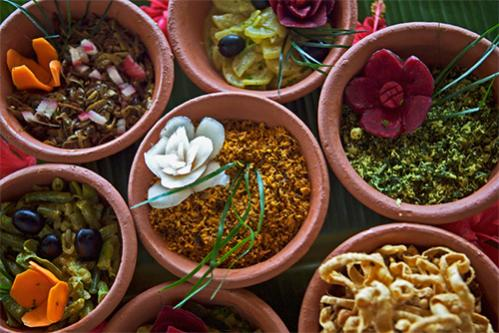 Treatment of Diarrhea and Dysentery According to Ayurveda