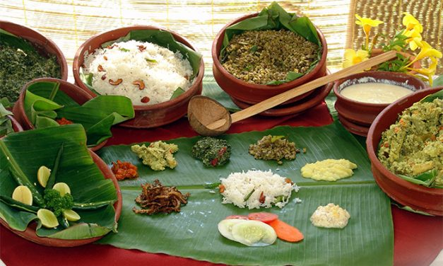 Why is Conscious Eating Important in Ayurveda?