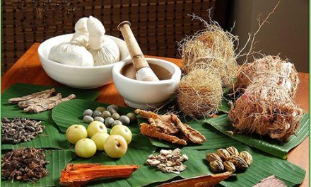 Potent Health Benefits of Six Traditional Ayurvedic Herbs