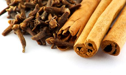 Regulate Blood Sugar Naturally with Cinnamon