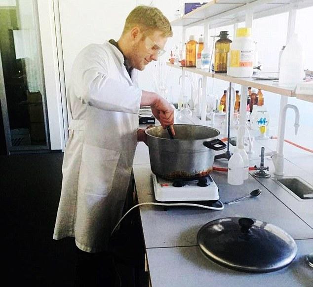 Iceland Comes Up With Cow Urine Shampoo