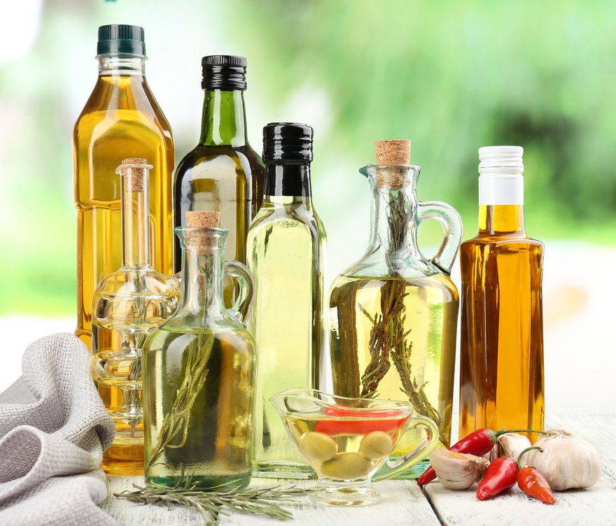 Cooking Oils – Which Are the Most Beneficial For Human Health