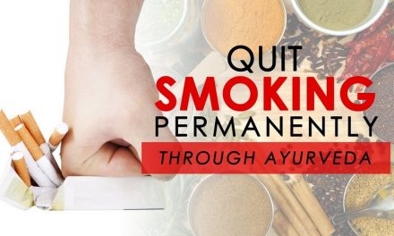 Ayurvedic Remedies to Quit Smoking