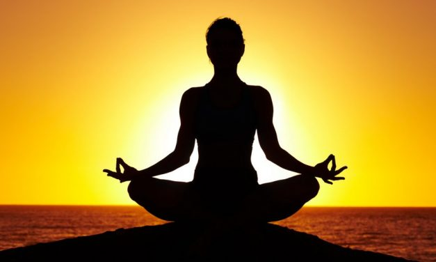 New Research Shows Meditation as Effective as Drugs for Pain Relief