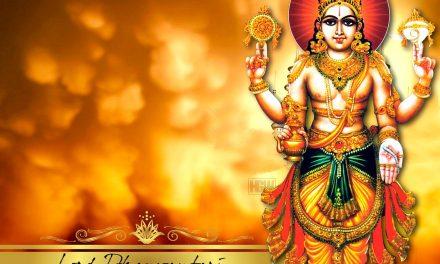 Lord Dhanvantari: The God of Ayurveda