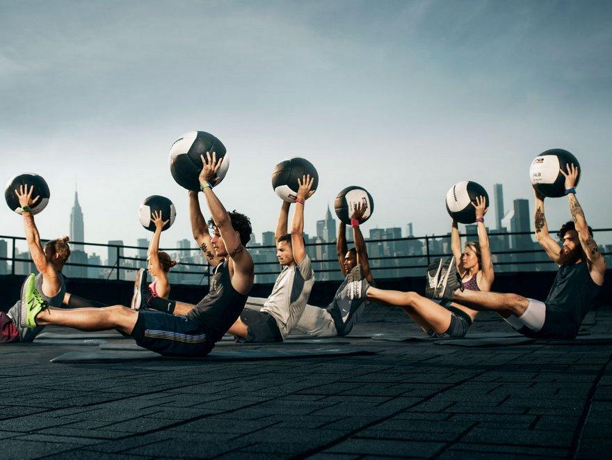 Beneficios de ejercicios aeróbicos