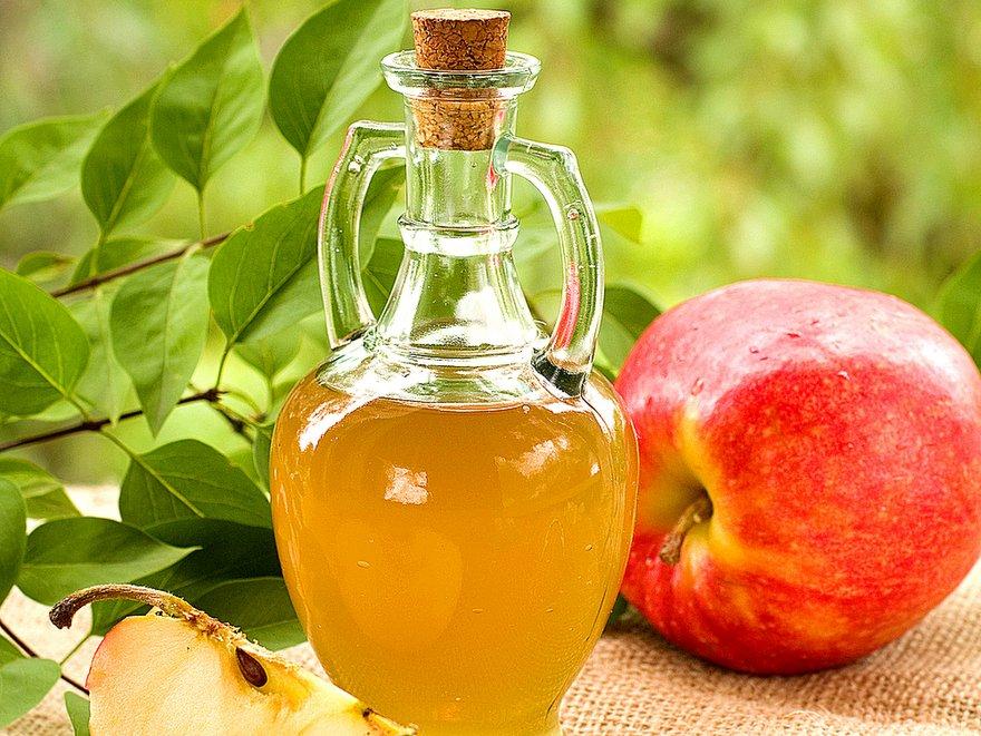 Apple Cider Vinegar: Ingredient to Remove Warts