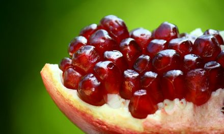 The Wonder Fruit: Eat Pomegranate to Fight Ageing and Improve Endurance