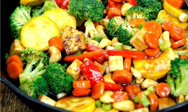 Raw Vegetables vs. Cooked Vegetables, Which Are Better?
