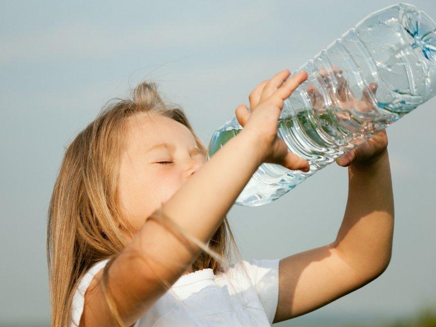 Ayurveda Drinking Water