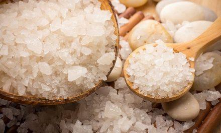 Health Benefits of Epsom Salt Baths
