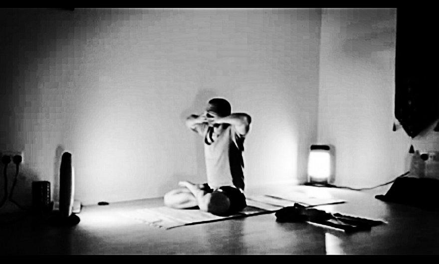 prathyara yoga