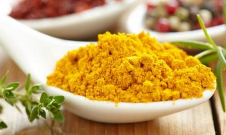 Study Finds a Pinch of Turmeric as Effective as an Hour of Exercise!