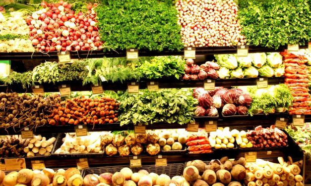 10 Health Benefits of Eating Raw Vegetables