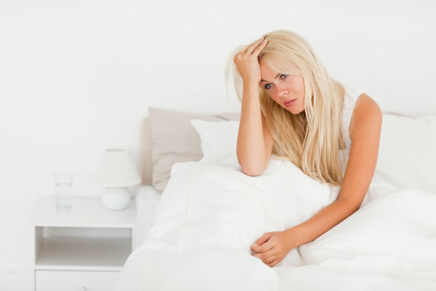 not getting enough sleep 11 signs you're sleep deprived while you're out, your skin works to repair any damaged cells, so not getting enough rest can disrupt the process.