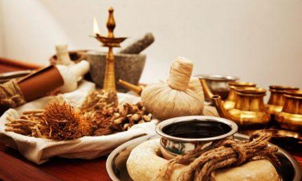 Pancha Karma: Ayurvedic Healing