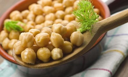 Chickpeas: Health Benefits and Nutritional Information