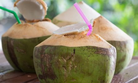 Coconut Water For Detox & Weight Loss