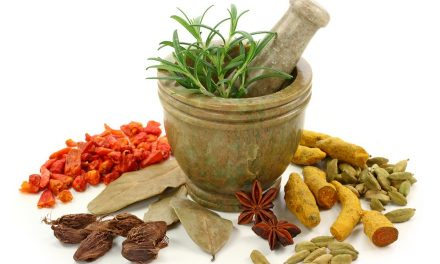 Five Ayurvedic Spices that are Must Have for Natural Healing