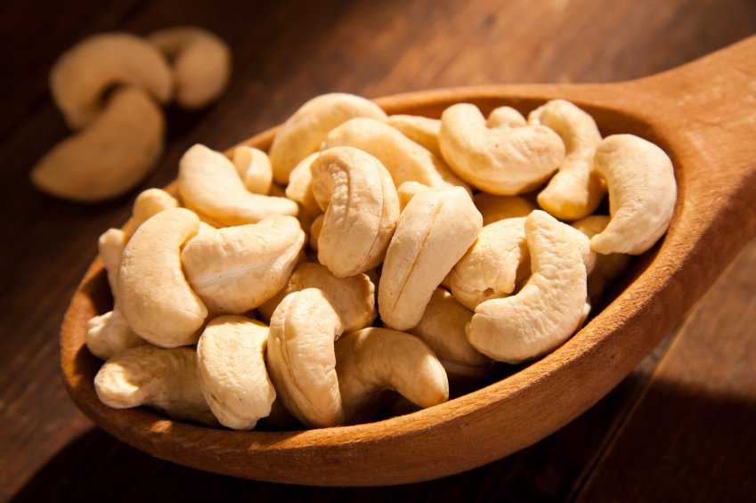 Health Benefits of Cashew Nuts or Kaju