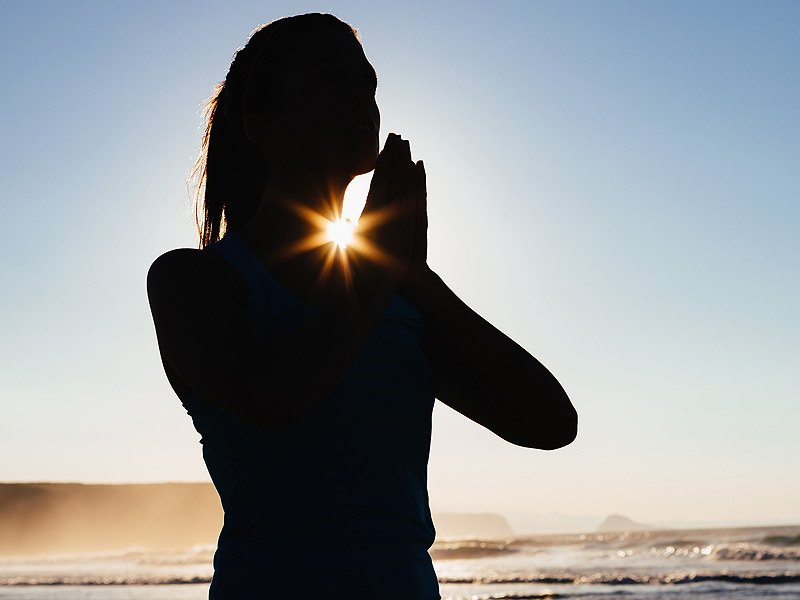 Suffering from Chronic Pain? Meditation Can Help