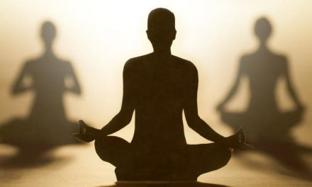 Meditation Better Pain Reliever than Morphine: Journal of Neuroscience
