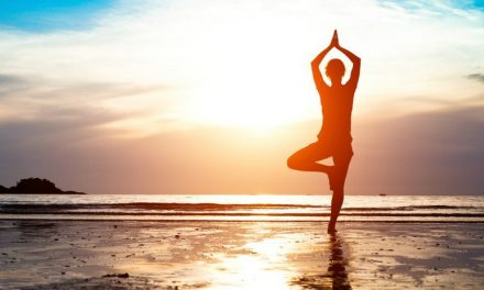 Yoga and the Relaxation Response Powerfully Relieve Stress