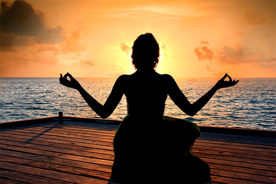 Practice of Meditation Linked to Increased Wisdom: University of Chicago Research