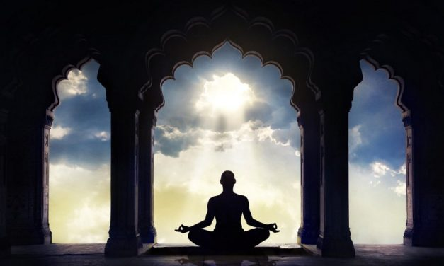 This is Why Meditation Makes You Feel Better