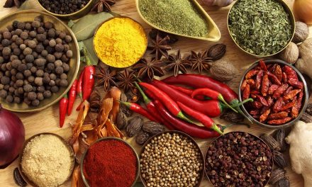 The Household Spice that Destroys Cancer Cells, Stops Heart Attacks and Rebuilds the Gut