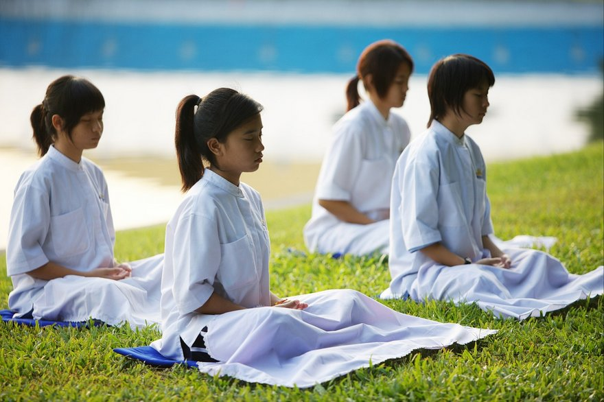 Yoga Asanas to Help with Diabetes