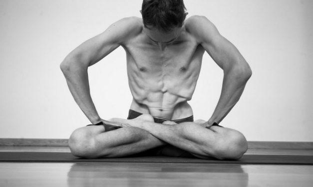 Nauli: Yogic Abdominal Massage