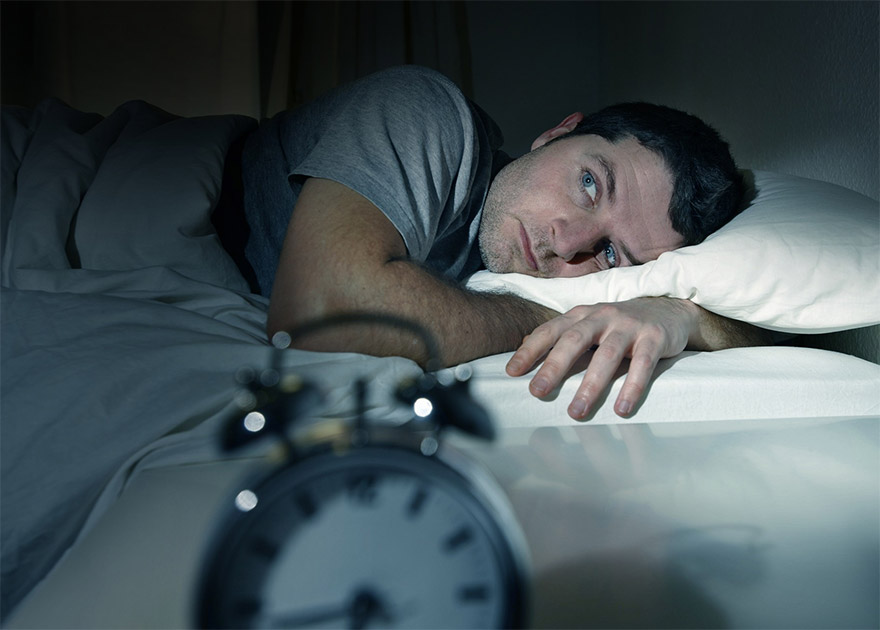 Ayurvedic Cures for Insomnia