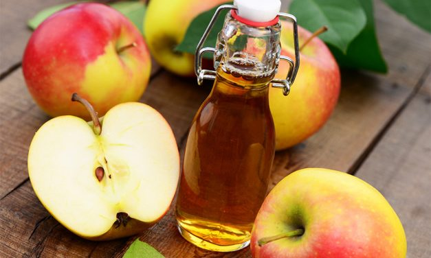 Apple Cider Vinegar: Detoxify Your Body and Melt Belly Fat