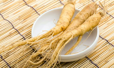 Health Benefits of Ginseng: Long Life, Increased Energy and Virility