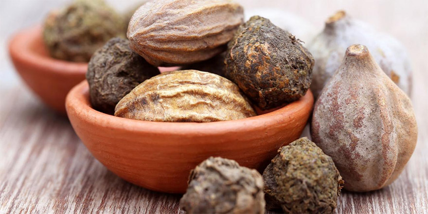 Triphala: Ayurveda's Miraculous Natural Cleanser
