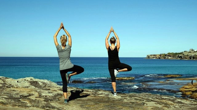 New Study Reveals How Yoga Can Help People with Irregular Heartbeats