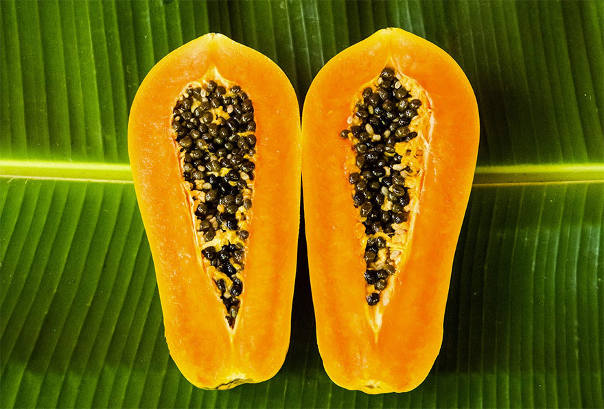 Benefits of Papaya According to Ayurveda