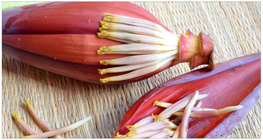 Benefits of Eating Banana Flower
