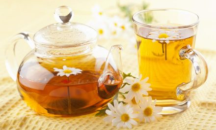 Health Benefits of Chamomile Flower