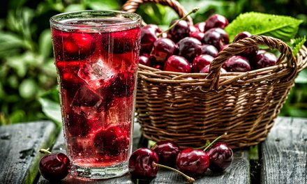 Cherry Juice as Good as Pills for Lowering Blood Pressure: New Study