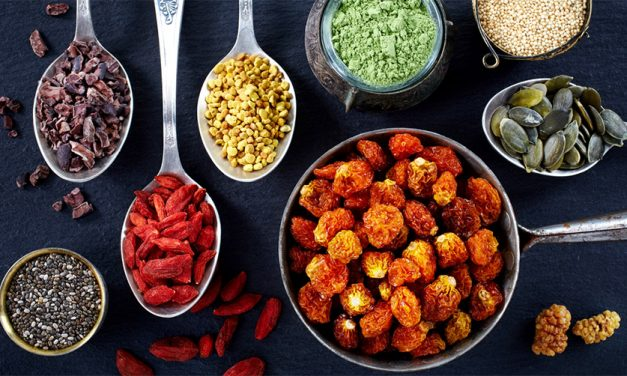 10 Superfoods that are Indian at Heart