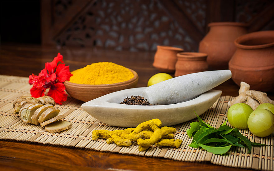 Proper Diet in Ayurveda