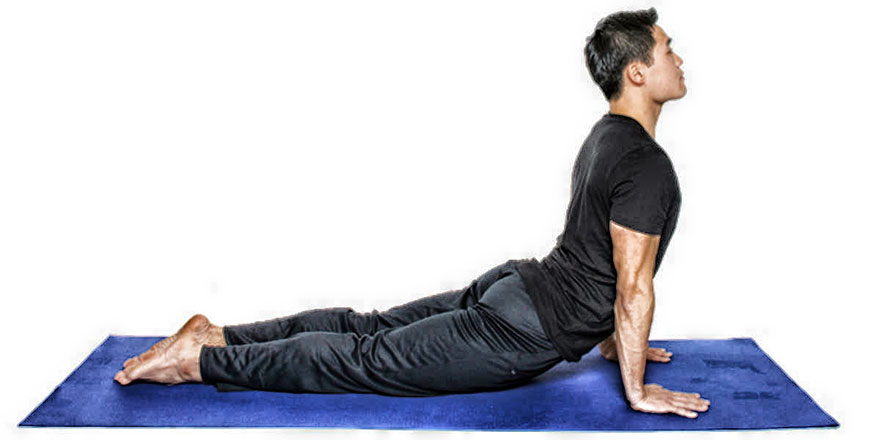 Bhujangasana: Get Flexibile and Strengthen Up with the Cobra Pose