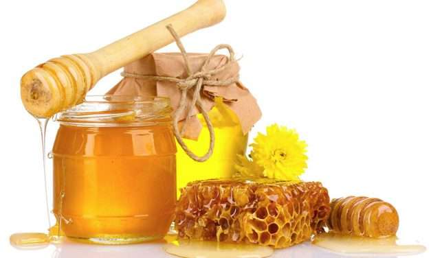 Amazing Health Benefits of Honey and Cinnamon