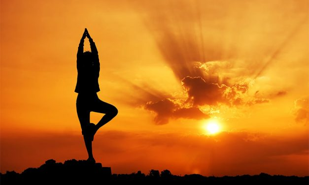 The Phenomenal Power of Yoga