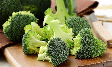5 Kilograms of Broccoli in a Pill Slashes Diabetics' Blood Sugar